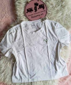 áo thun Victoria Secret