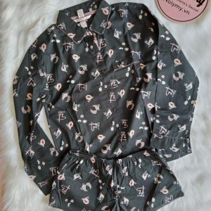 Pijama Victoria's Secret