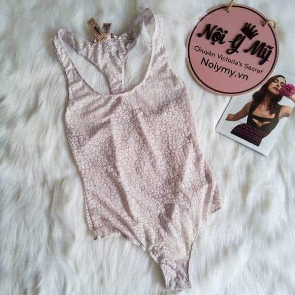 Bodysuite Victoria's Secret