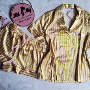 pijama victoria secret