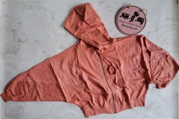 áo khoác Pink