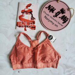 áo lót pink