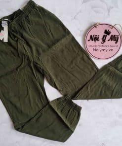 quần dài pink