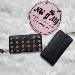 ví cầm tay Victoria Secret